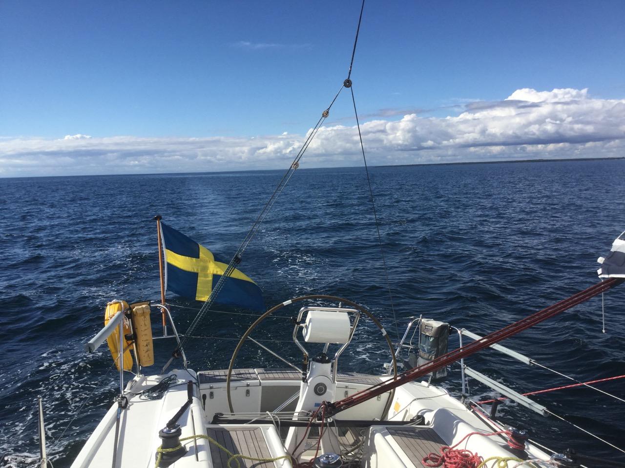 Mot Karlskrona!